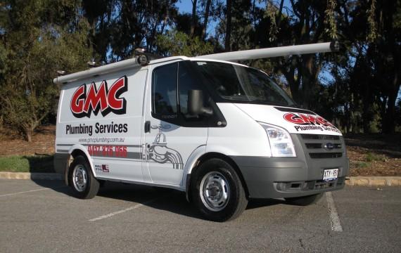 GMC Plumbing Services - Campbelltown Plumbers