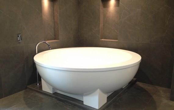 Bathroom installation, bathroom plumbing